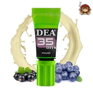 Pound - Aroma Concentrato 10ml - Dea Flavor