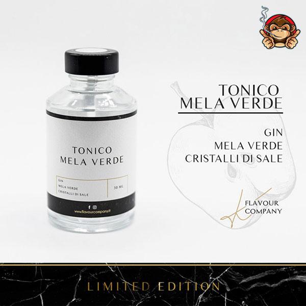 Tonico Mela Verde - Aroma Concentrato 30ml - K Flavour Company