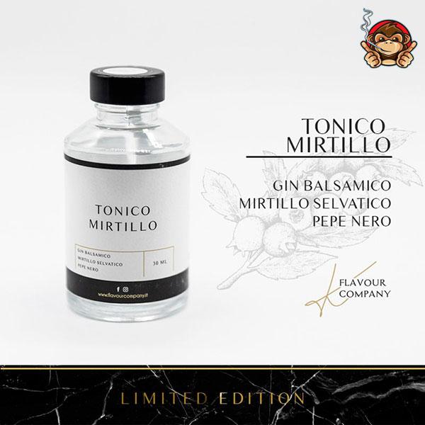 Tonico Mirtillo - Aroma Concentrato 30ml - K Flavour Company