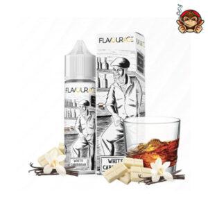 White Caribbean - Aroma Concentrato 20ml - Flavourage