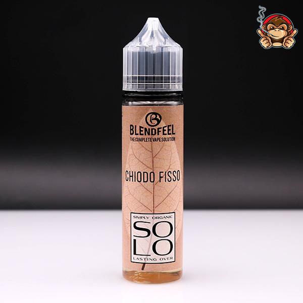 Chiodo Fisso - linea SOLO - Aroma Concentrato 20ml - Blendfeel