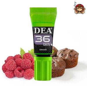 Dinar - Aroma Concentrato 10ml - Dea Flavor
