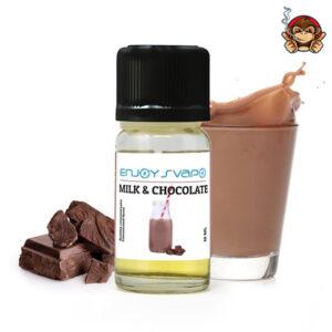 Milk e Chocolate - Aroma Concentrato 10ml - Enjoy Svapo