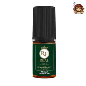 San Diego - Aroma Concentrato 10ml - Real Flavors