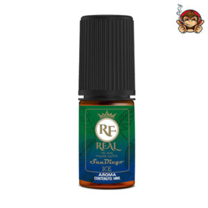 San Diego Ice - Aroma Concentrato 10ml - Real Flavors