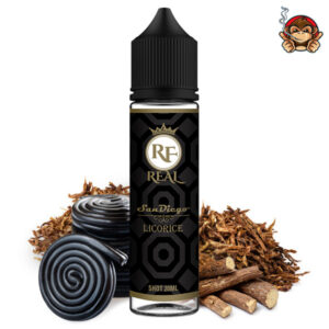 San Diego Licorice - Aroma Concentrato 20ml - Real Flavors