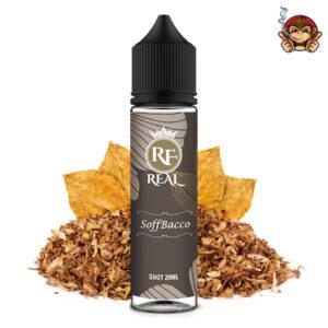 Soff Bacco - Aroma Concentrato 20ml - Real Flavors