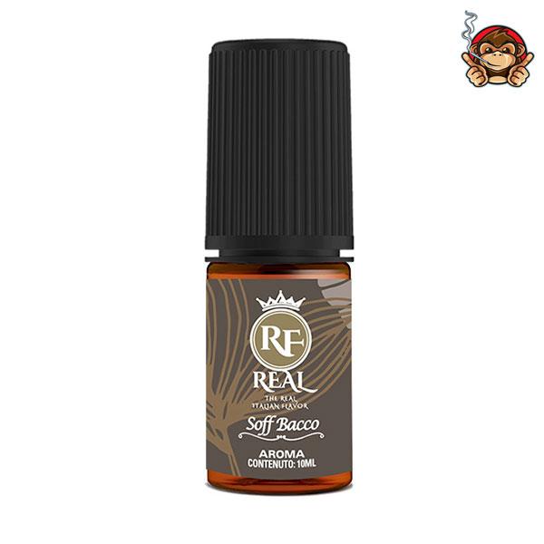 Soff Bacco - Aroma Concentrato 10ml - Real Flavors
