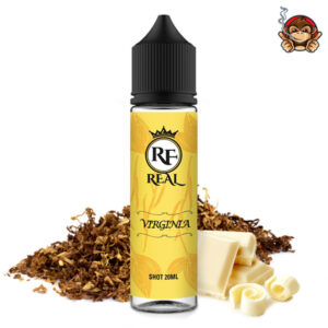 Virginia - Aroma Concentrato 20ml - Real Flavors