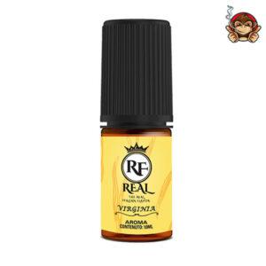 Virginia - Aroma Concentrato 10ml - Real Flavors