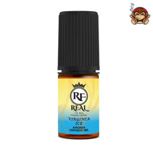 Virginia Ice - Aroma Concentrato 10ml - Real Flavors