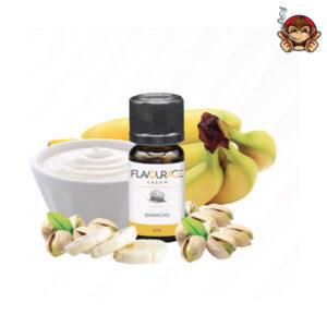 Banacho - Aroma Concentrato 10ml - Flavourage