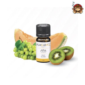 Fruit Island - Aroma Concentrato 10ml - Flavourage