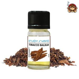 Tobacco Balkan - Aroma Concentrato 10ml - Enjoy Svapo