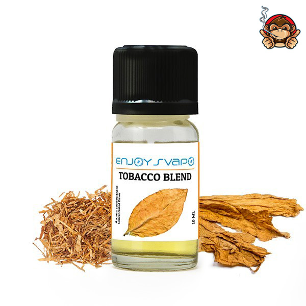 Tobacco Blend - Aroma Concentrato 10ml - Enjoy Svapo