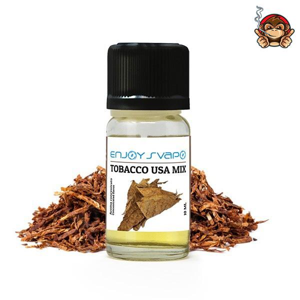 Tobacco Usa Mix - Aroma Concentrato 10ml - Enjoy Svapo