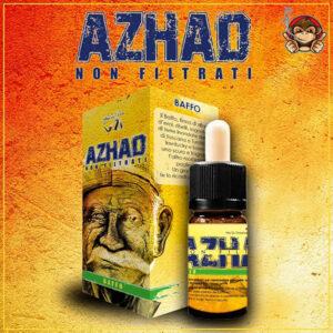 Baffo - linea Non Filtrati 10ml - Azhad's Elixirs