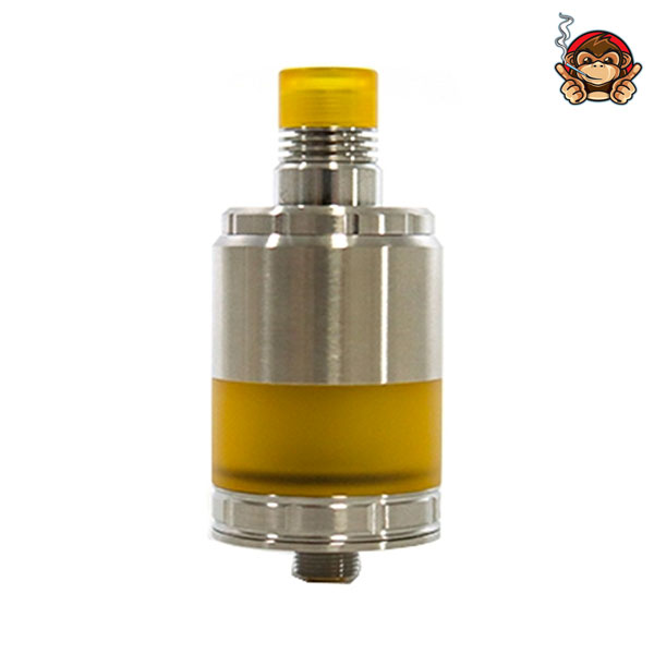 Precisio Pro 24 RTA - BD Vape