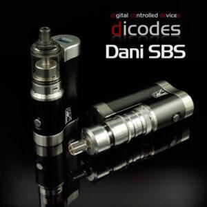 Dicodes Dani SBS
