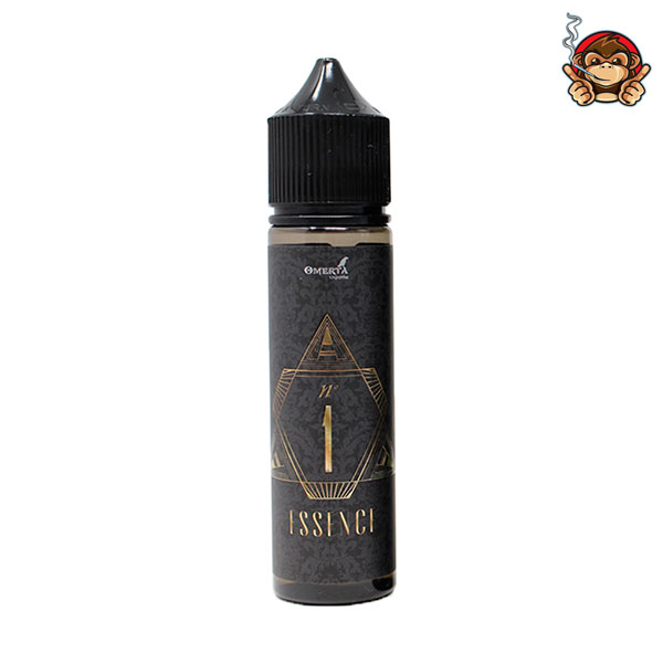Premium Essence N°1 - Aroma Concentrato 20ml - Omerta Liquids