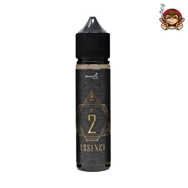 Premium Essence N°2 - Aroma Concentrato 20ml - Omerta Liquids