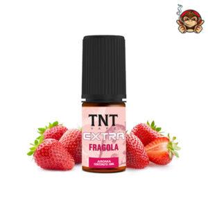 Extra Fragola - Aroma Concentrato 10ml - TNT Vape