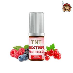 Extra Frutti Rossi - Aroma Concentrato 10ml - TNT Vape