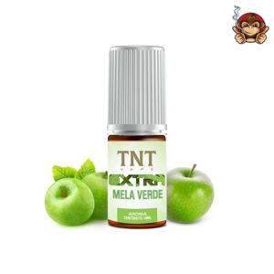 Extra Mela Verde - Aroma Concentrato 10ml - TNT Vape