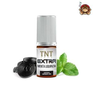 Extra Menta Liquirizia - Aroma Concentrato 10ml - TNT Vape
