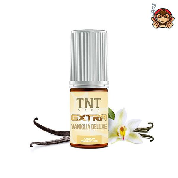 Extra Vaniglia Deluxe - Aroma Concentrato 10ml - TNT Vape