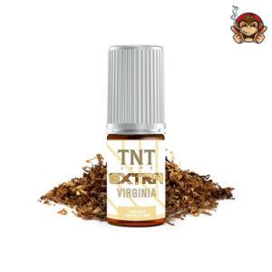 Extra Virginia - Aroma Concentrato 10ml - TNT Vape