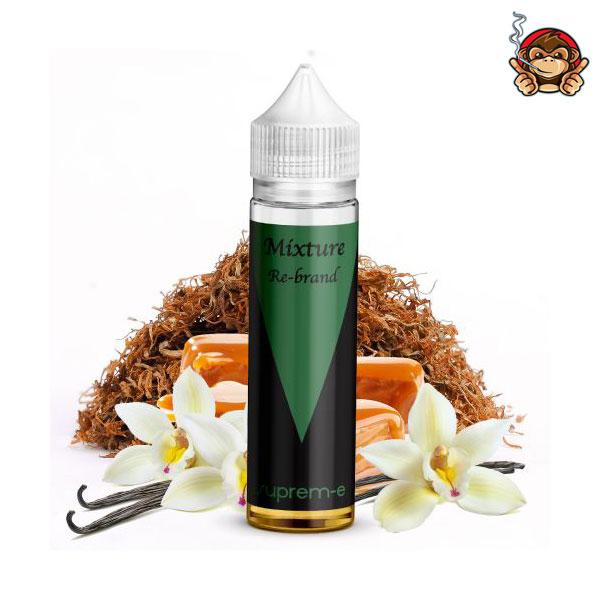 Mixture Re-Brand - Aroma Concentrato 20ml - Suprem-e