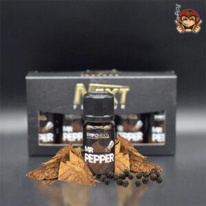 Mr Pepper - Aroma Concentrato 10ml - SvapoNext