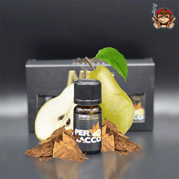 Perbacco - Aroma Concentrato 10ml - SvapoNext