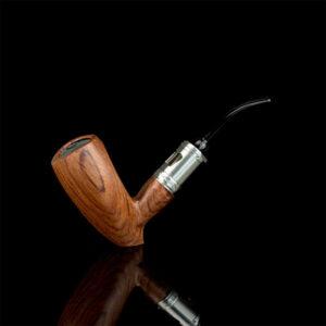 DUBLIN Epipe 18650 - Rosewood - CrèaVap