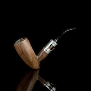 DUBLIN Epipe 18650 - Zebrano - CrèaVap
