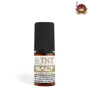 Basetta Sali di Nicotina 20mg/ml 50/50 - TNT Vape