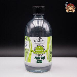 Glicerina Vegetale 250ml - Blendfeel