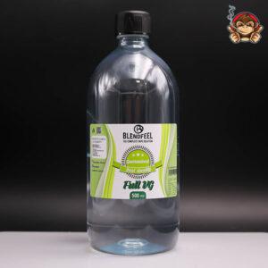Glicerina Vegetale 500ml - Blendfeel