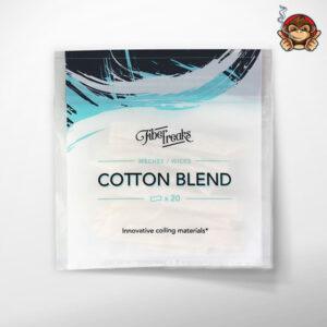 Fiber Freaks Cotton Blend Wicks