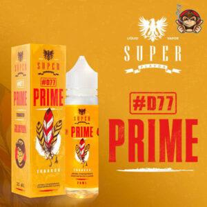 PRIME D77 Danielino77 - Aroma Concentrato 20ml. - Super Flavor